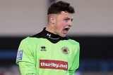 Praises For Young Keeper