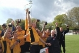 Maidstone Back in Premier Division