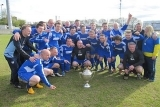 Padiham Are Champions