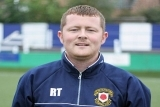 Thorpe Steps Down at Sutton Coldfield