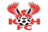 Harriers Face No Action From FA