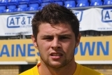 Ferrell Agrees to Stay With Staines