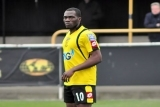 Harrogate Release Chilaka