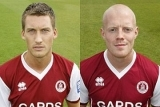 Darts Swoop for Two Clarets