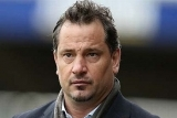 Holdsworth Named Clarets Boss