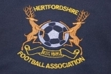 Tudors Honoured by Herts FA
