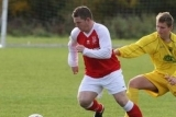 Ex-Oxford Stalwart Joins Milton United