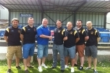 New Management Team at Ashton Athletic