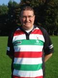 Clive Oldham