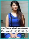 Glorious Gurgaon Escorts-Alisha O9555599124 Gurgaon Female Escort Service