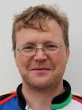 Colin Alcock