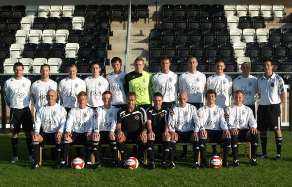 Bamber Bridge FC - Official Website Club Photo
