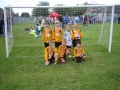 Under 6's gala success image