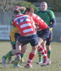Fleetwood v Vale of Lune 6/4/13 still