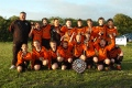 Gareth williams shield Dreigiau v Holyhead Dreigiau win 2-1 in extra time still