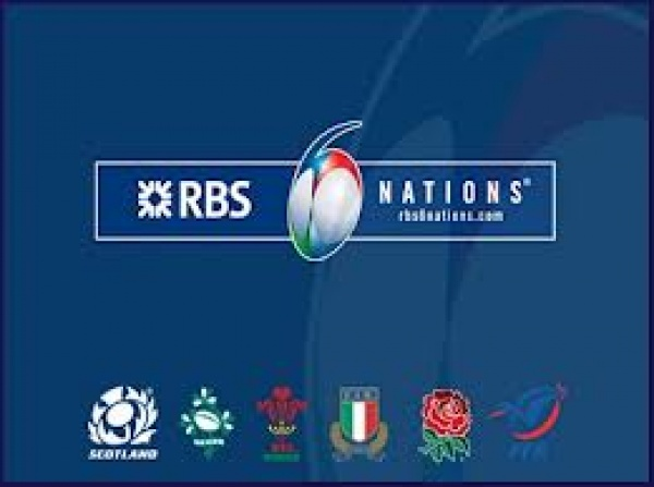 6 Nations at the Clubhouse image