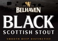 Belhaven Black Scottish Stout image
