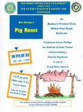 Charity Pig Roast to support Frank Wise School image