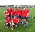 Banbury battle hard at Kettering 7's Festival