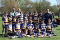 2013 Under 12 B's Kent Finals Shield Runners UP