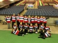 Friday night lights for Lasswade at Murrayfield image