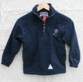 Junior Fleece Jacket