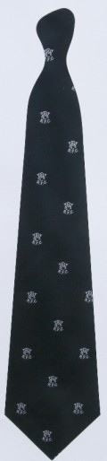 Combe Tie (no Stripe)