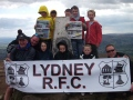 Under 9s complete Sponsored Walk up Sugar Loaf Mountain ! image
