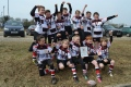 GRFU County Finals Day for Under 10s Vs Stow (semi) and Cirencester (final) still