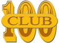 100 Club Entry - Annual Subscription