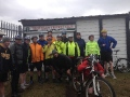 Sponsored Bike Ride 2013 still