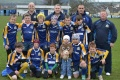 GGRFC U11s v Treharris April 2013 still