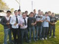 Lydney RFC Junior Presentation day  image