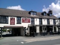 Penrhos Arms confirmed as main sponsors for 2012/13 image