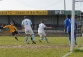 East Thurrock v Canvey Island March 2013