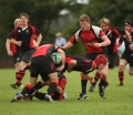 1st XV vs Linlithgow, 8th September 2012 still