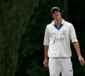 Battling effort in defeat by Second XI image