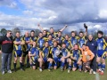 Ives end season with cup victory