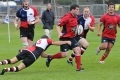 1st XV vs Haddington still