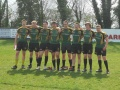 Bury Colts squad come 3rd in EC 7s
