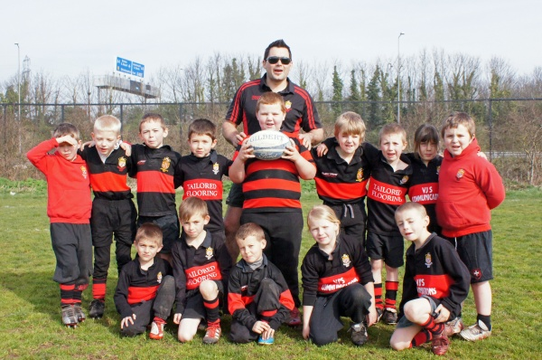Avonmouth Old Boys RFC