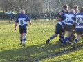 Burley 39 vs Halifax 6: 29th January 201 still