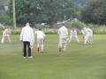 1st XI v Silsden July 14 2012 still