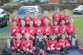Garforth Rangers U8 Training still