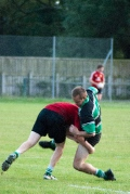 HRUFC Training. Tues 23rd Aug still