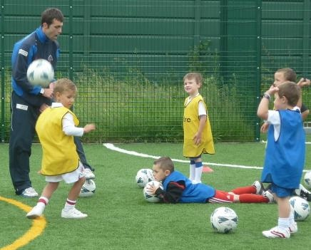 Summer Soccer & Multi Sport Camp Again Next Week image