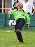 Wednesday's Goalkeeping School image