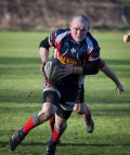 Shotton Steel V Llangollen still