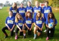 Girls rugby @ BSRFC 2012-13 Season image