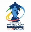 Rugby League World Cup Offer